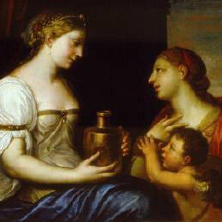 Afrodite Urania