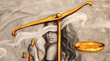 RITUAL PARA PEDIDOS DE JUSTIÇA