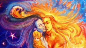 O Sagrado Masculino e o Sagrado Feminino