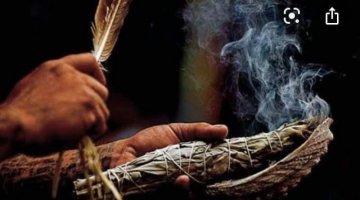 Benzimento, Orações para Expulsar Vibrações Negativas