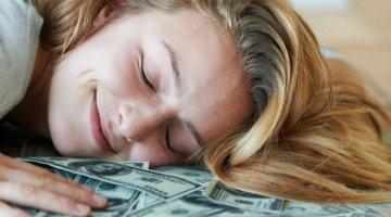 Qual o Significado de Sonhar com Dinheiro: Bom ou Ruim?