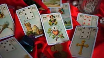 Combinação do Baralho Cigano: 6 Principais para o seu Destino!